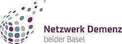 Logo Netzwerk Demenz beider Basel