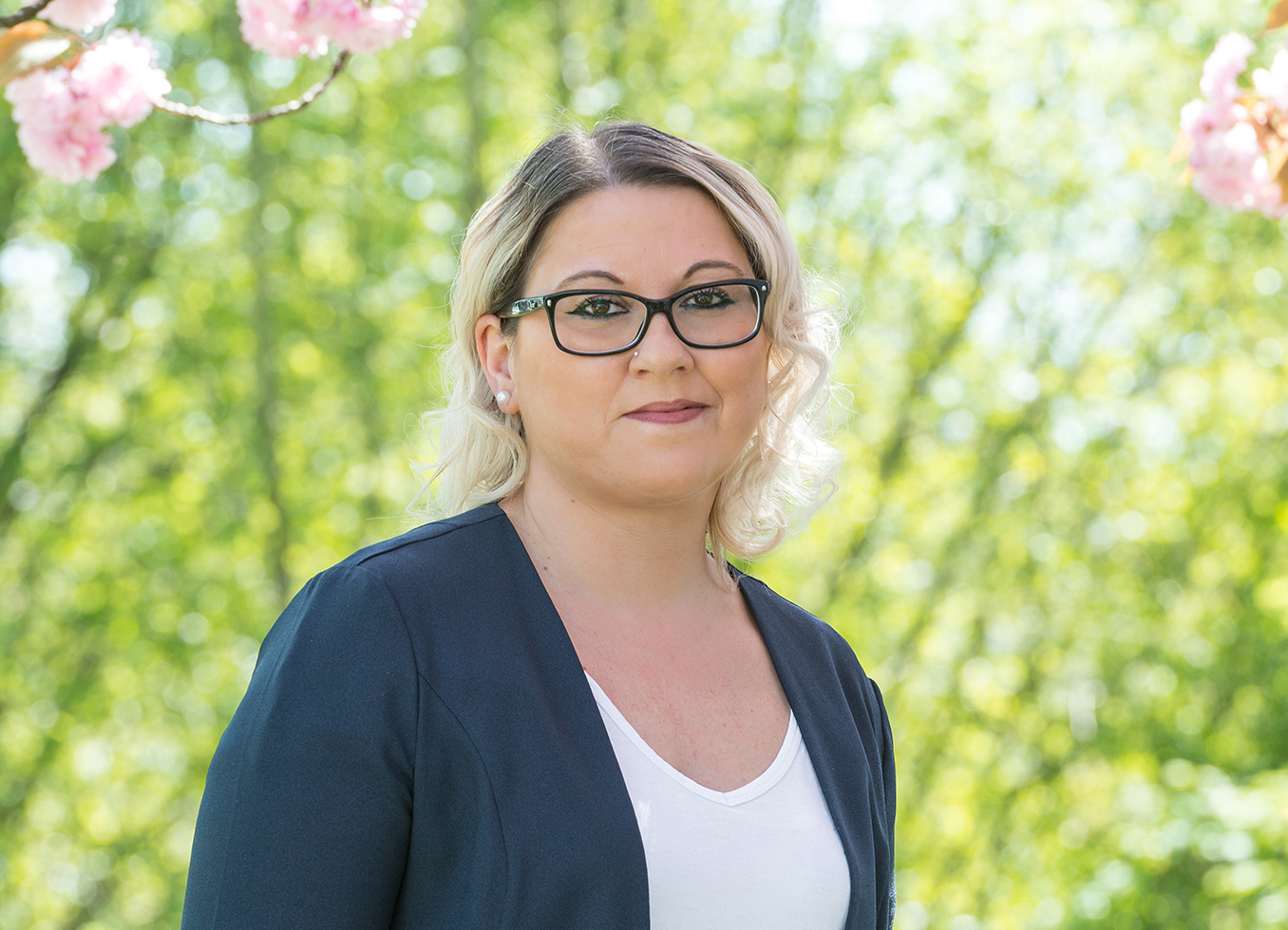 Katarina De Oliveira  Leiterin Pflege Team 1 dipl. Pflegefachfrau DN I {{sitesystemckwidget:{