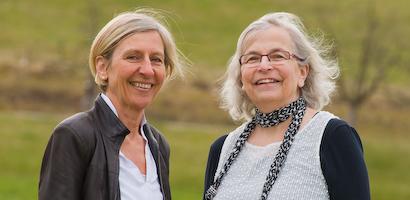 Hanni Schneiter, Cornelia Böhm
