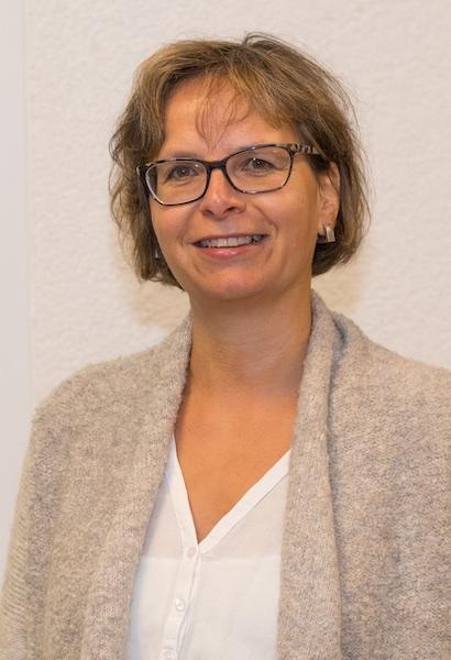Silvia Gschwend