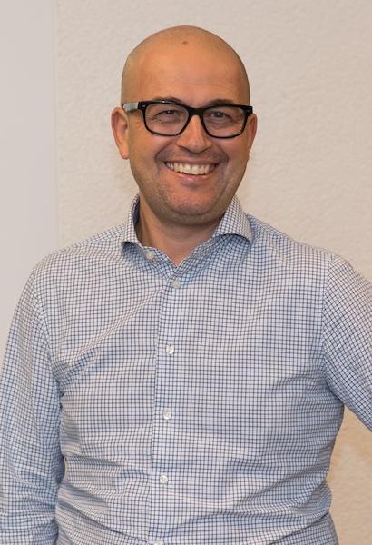 Roberto Curseri-Rödiger - Präsident