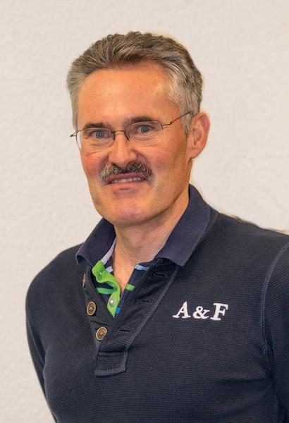 Dr. Reto Kälin - Heimarzt