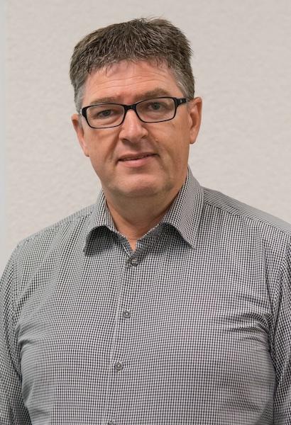 Rolf Müller - Vizepräsident