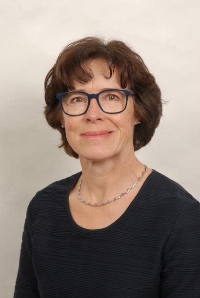Letizia Winzap, emploiada spezialisada da sanadad (FaGe)