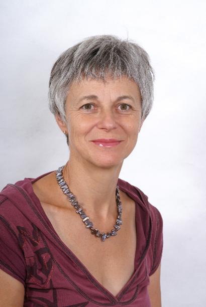 Anni Adam, Geschäftsleiterin / Einsatzleiterin