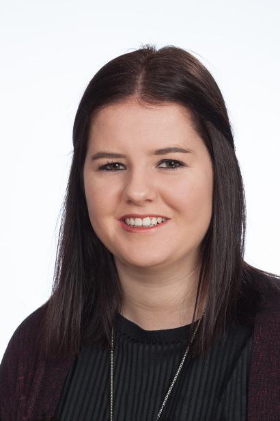 Leana Janka, Fachfrau Gesundheit (FaGe)