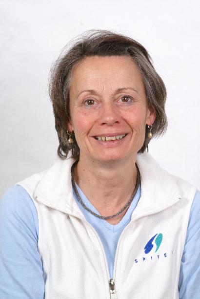 Regina Spack, Pflegefachfrau