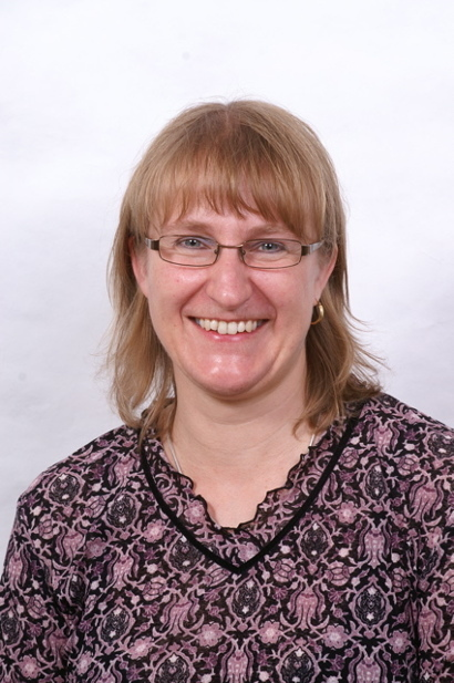 Fabiola Caduff, Vorstand