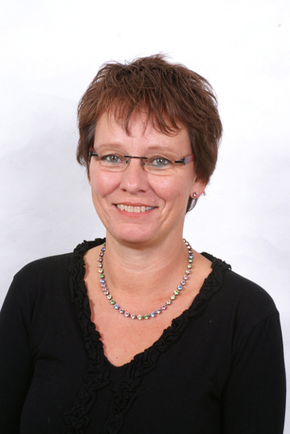 Ute Thouet, Pflegefachfrau