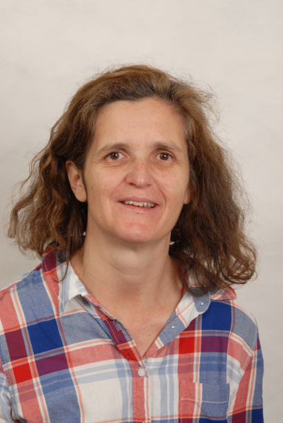 Patricia Christoffel, gidontra da tenercasa