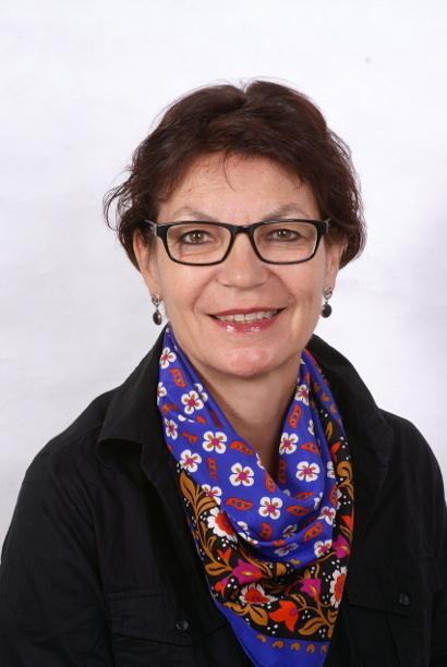 Marie-Claude Baselgia, Pflegefachfrau