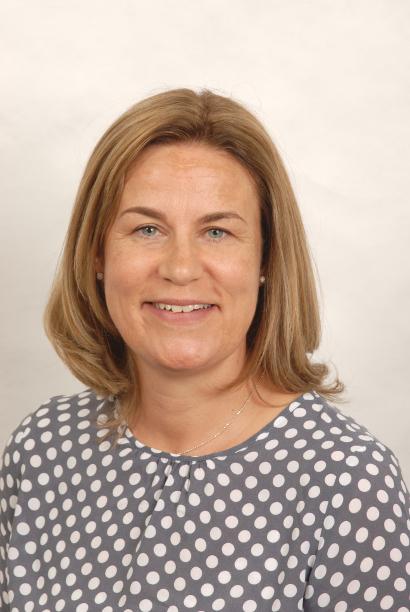 Isabelle Mäder, Pflegefachfrau
