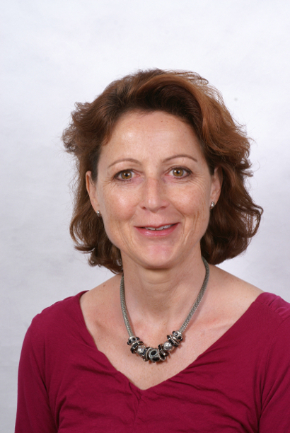 Rita Holdener, Vorstand