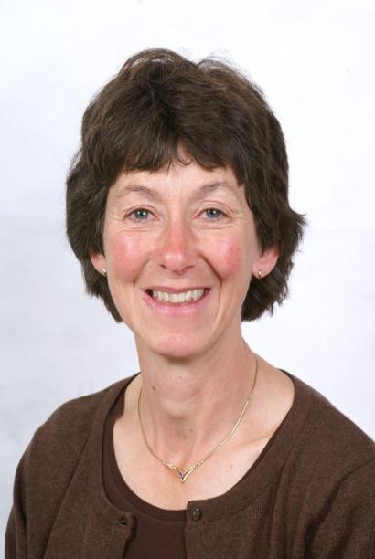 Corina Caduff, Pflegefachfrau Psychiatrie
