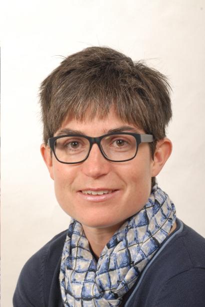 Karin Ragettli, Pflegefachfrau