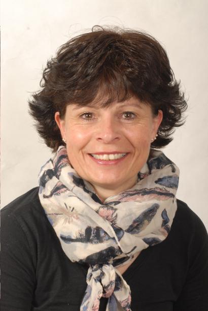 Sonja Coray, Pflegehelferin