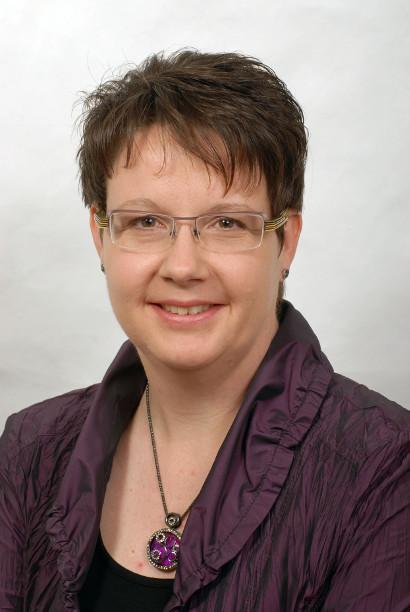 Astrid Furrer, Vorstand