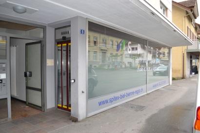 Pieterlen, Hauptstrasse 1