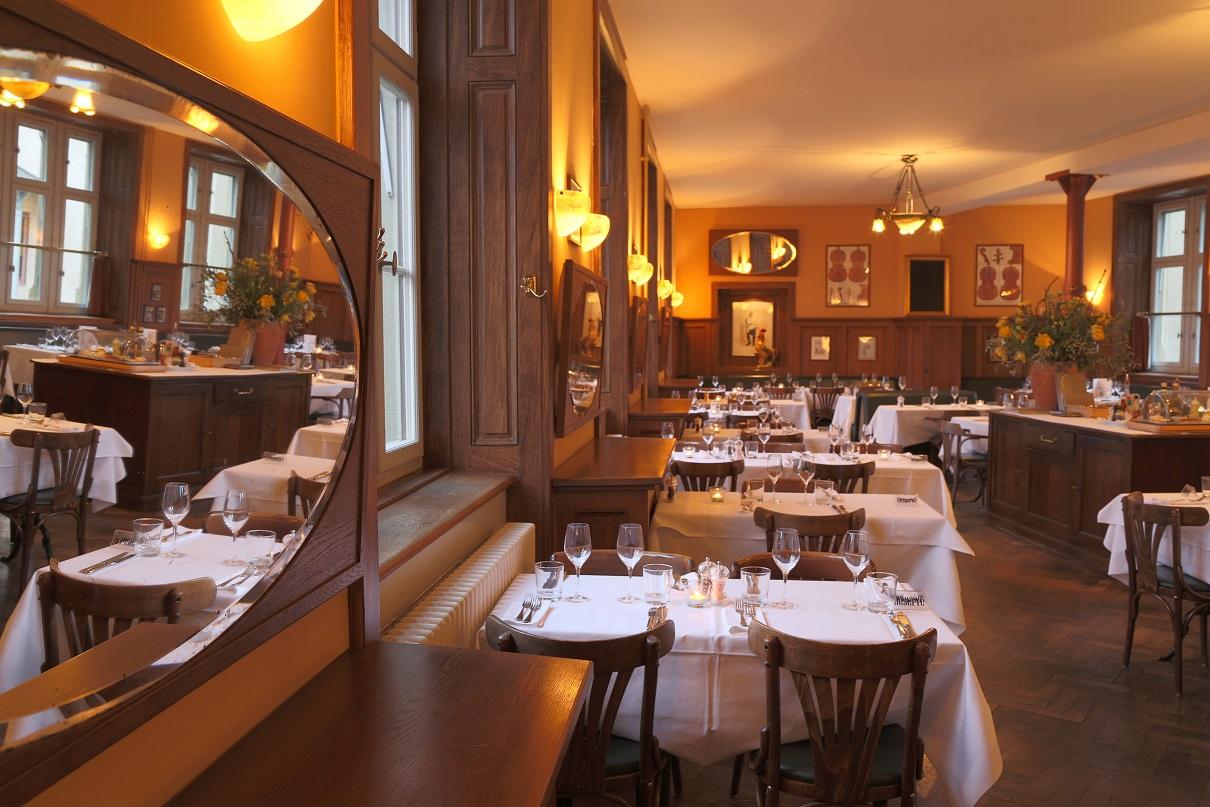 hotel brasserie au violon - Brasserie