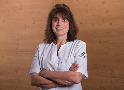 Rosmarie Oehrli