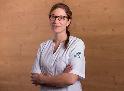 Christina Altmeier