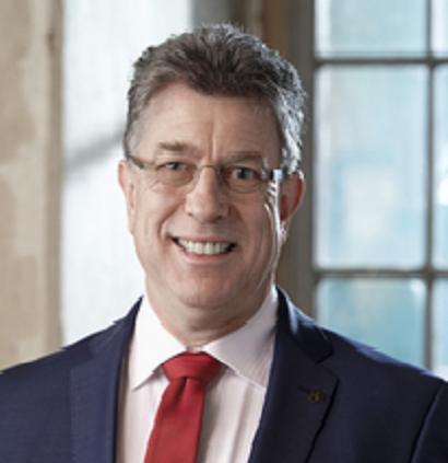 Paul Huwiler, Vertretung Gemeinde Wohlen