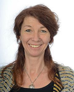 Myriam Del Zotto