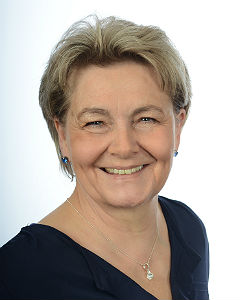 Monika Tscholl