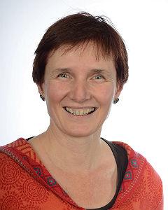 Martina Schwander