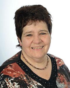 Mary Gautschi