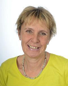 Cornelia Schwerzmann