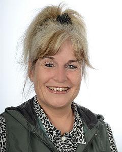 Sabine Krättli