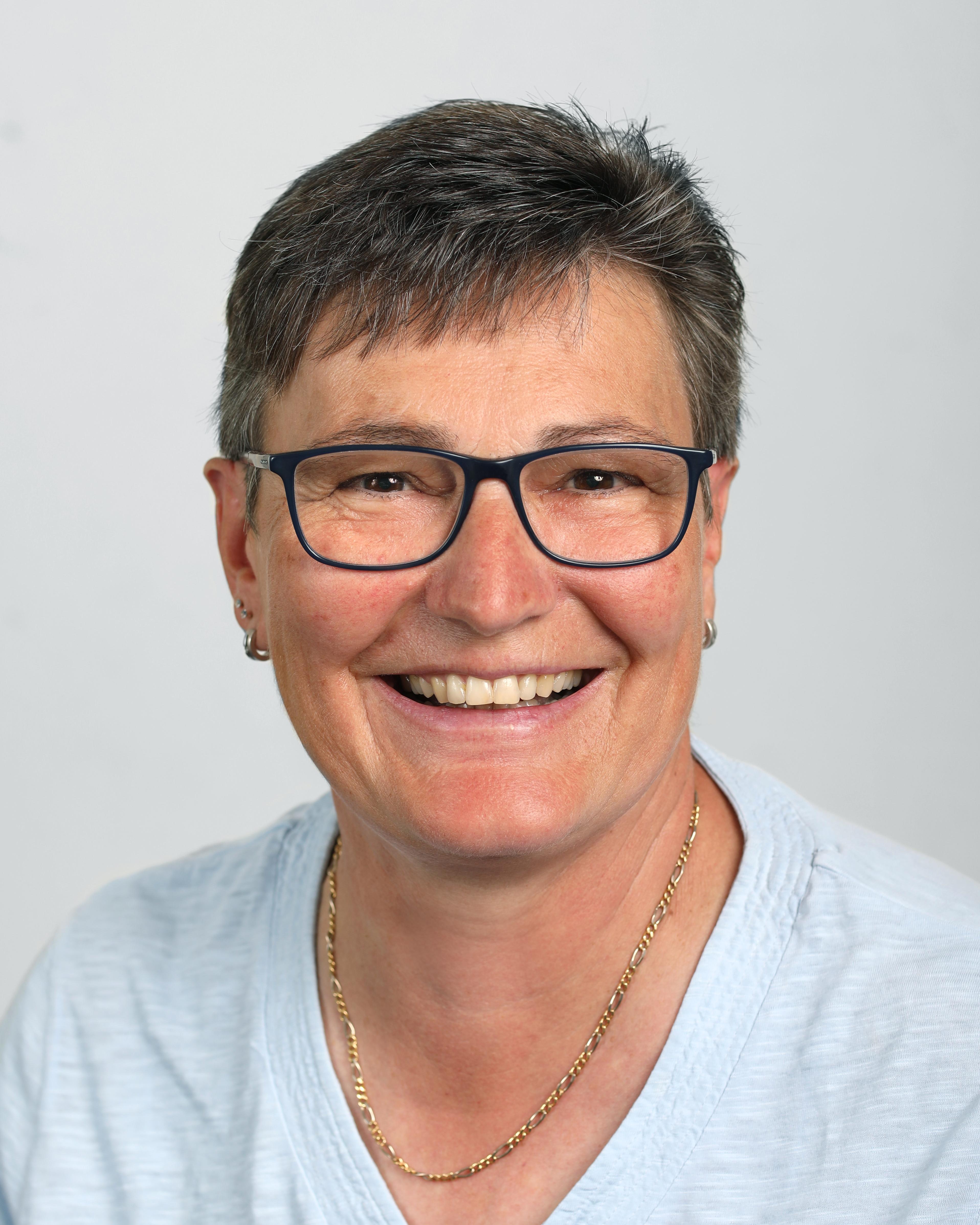 Marietta Jörger