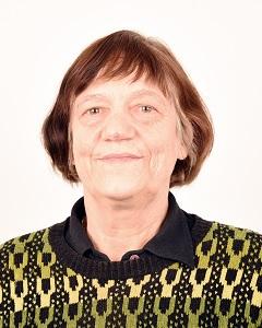 Rita Mosimann