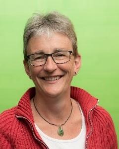 Karin Hirschle