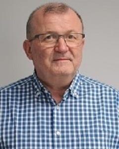 Martin Mundwiler