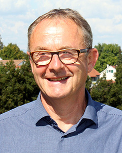 René Ackermann