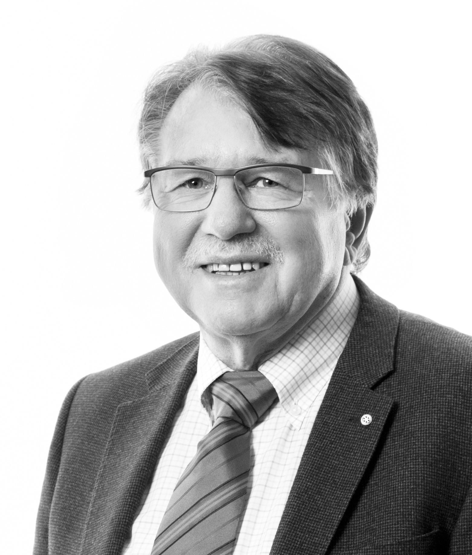 Edwin Bosshard