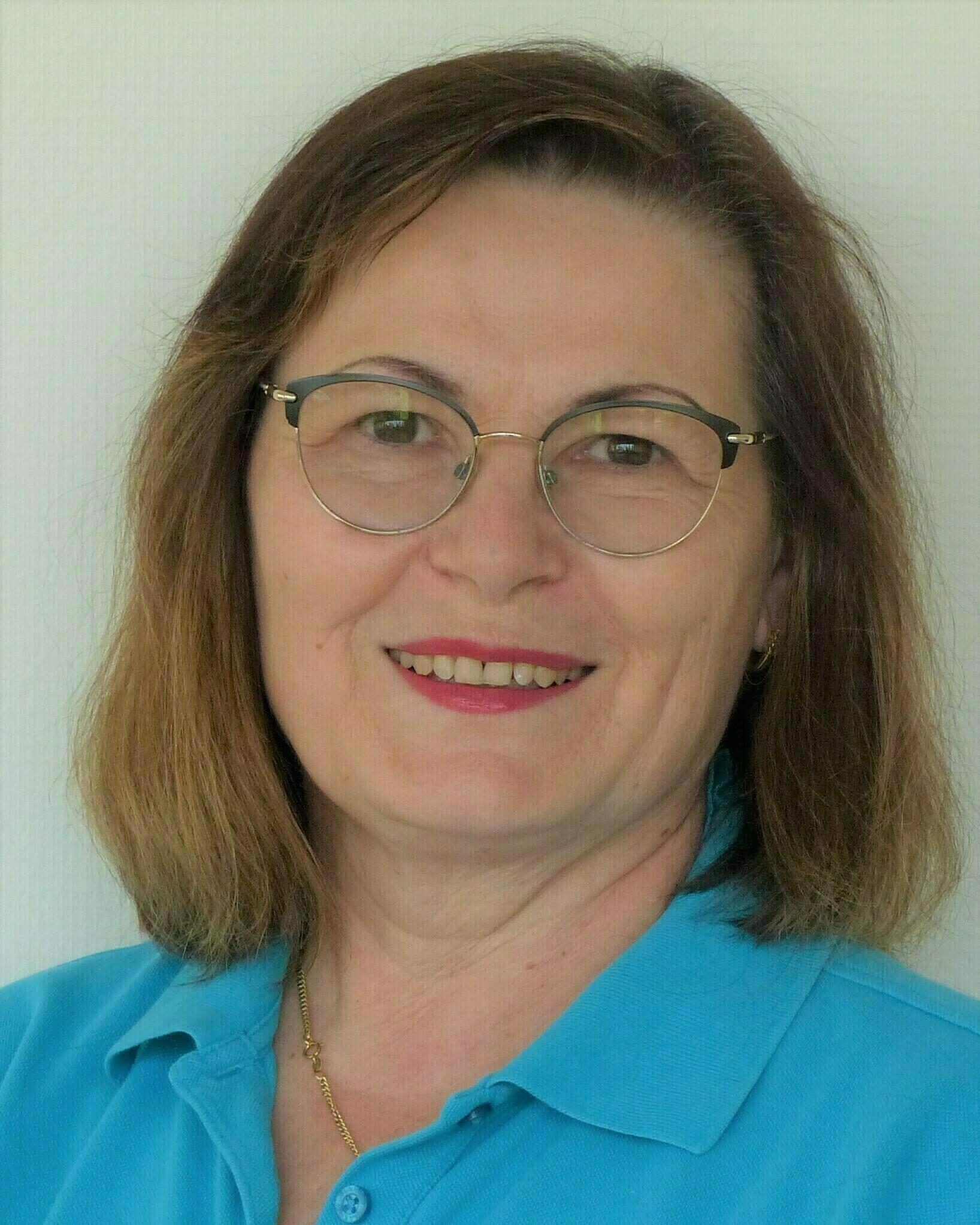 Slavica Tomic