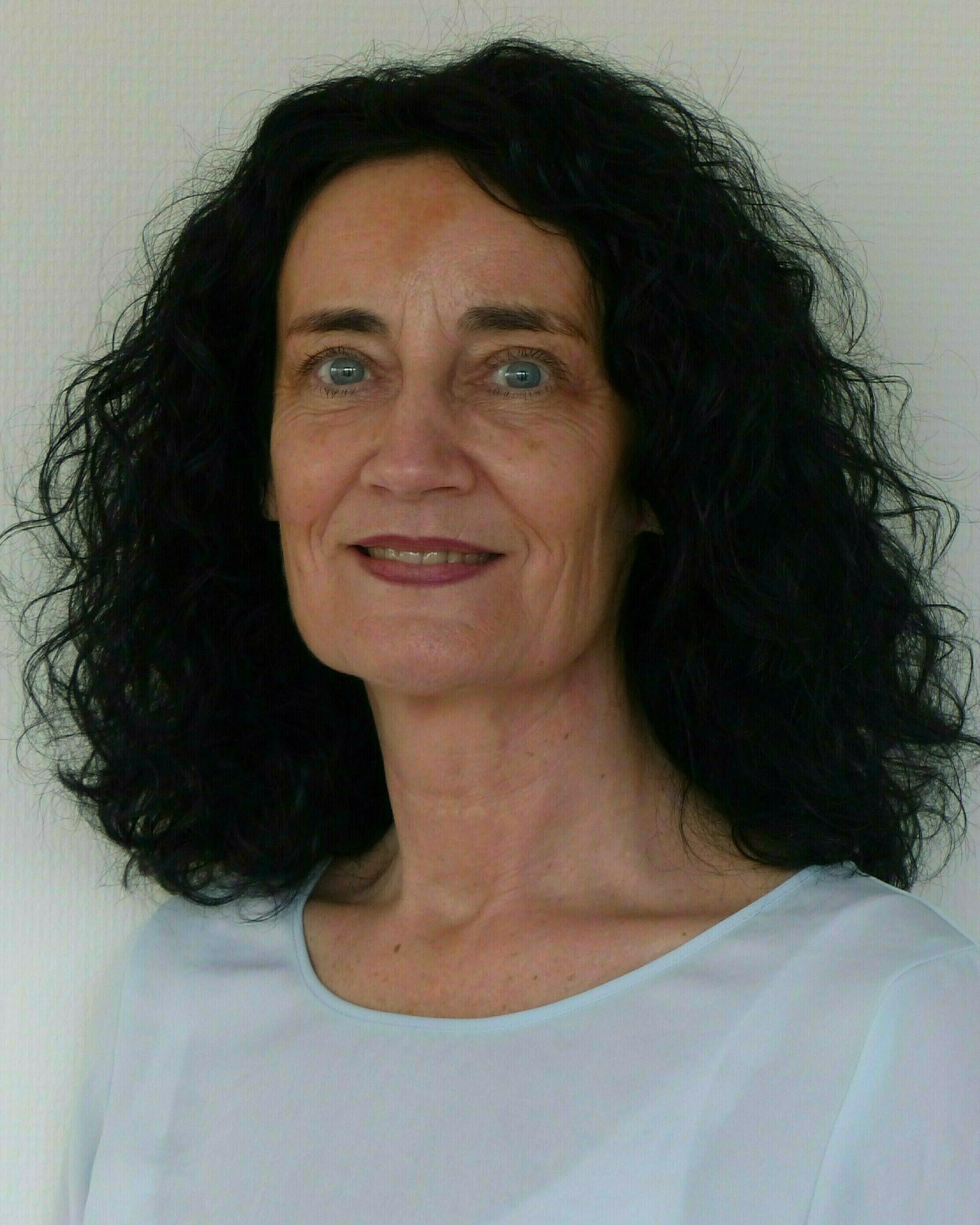 Manuela Kriebel
