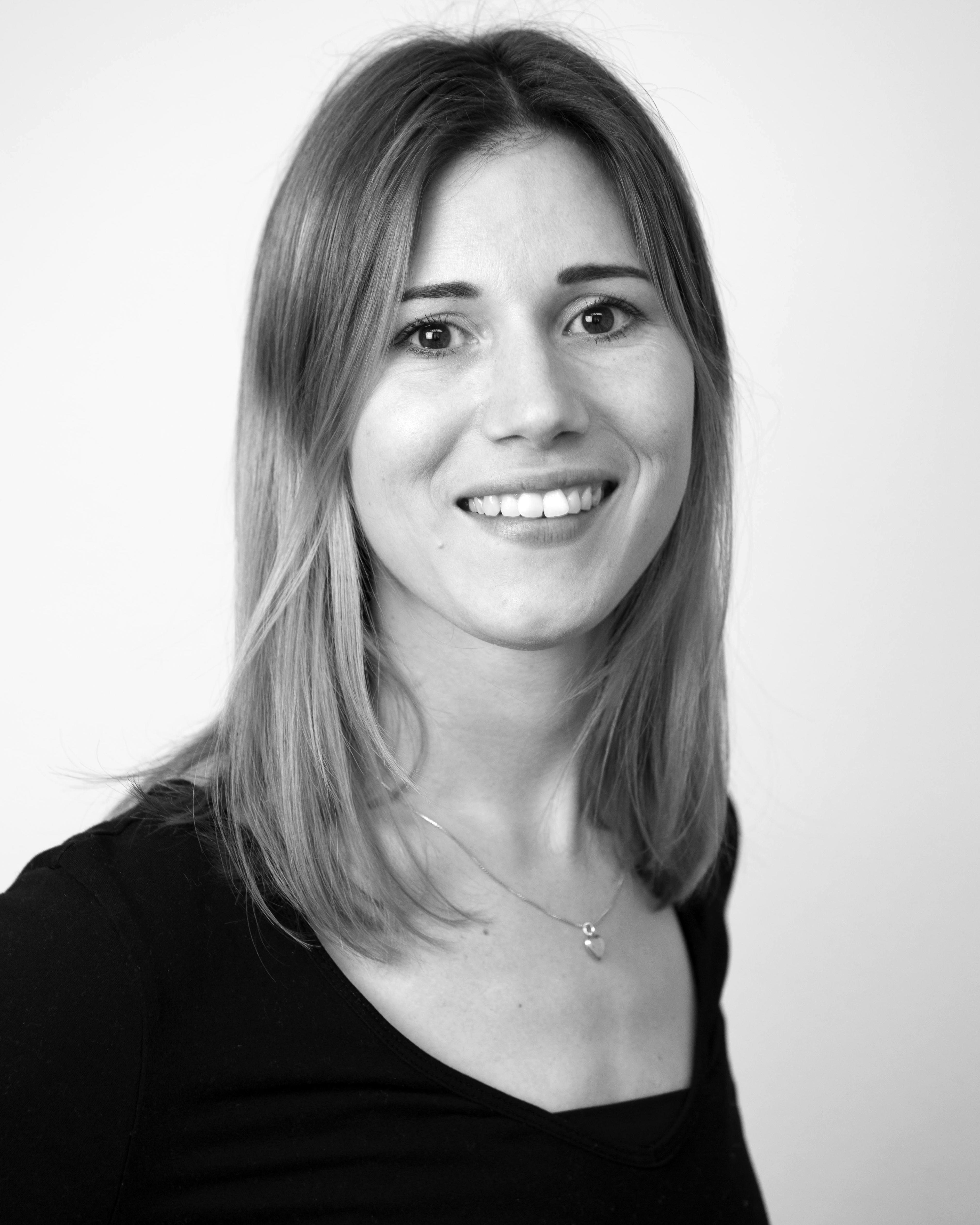 Lucia Aebersold