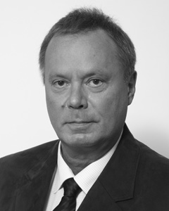 Dr. med. Beat Ursenbacher