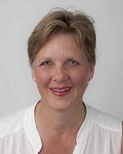 Erica Ulrich Gisler