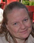 Rosmarie Burgio