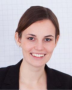 Ursula Schaffner