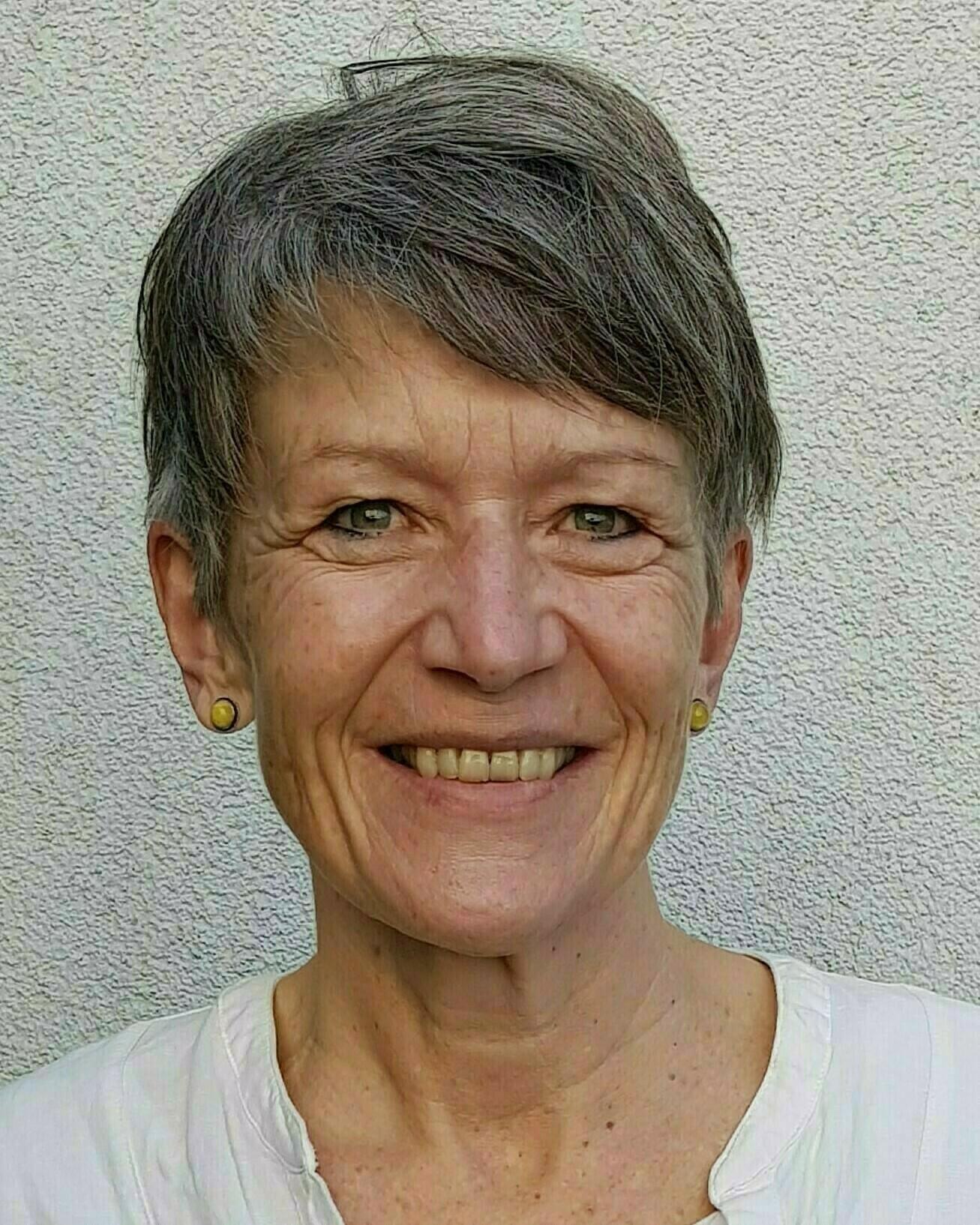 Jacqueline Trüssel