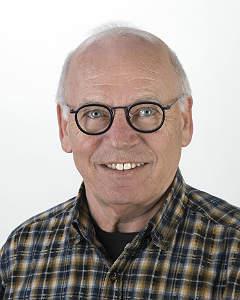 Andreas Wegmüller, Leibstadt