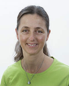 Maria Mösli