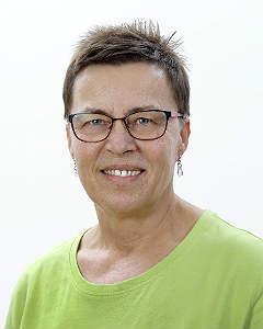 Ruza Petrovic