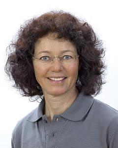 Ruth Bächli